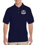 Auction Polo/Golf Shirt (Navy)