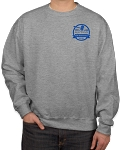Auction Sweatshirt (Sport Gray)