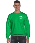 Auction Sweatshirt (Kelly Green)