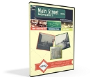 Main Street Memories: The 1950's - DVD