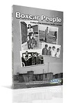 Boxcar People (DVD)