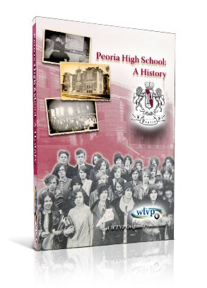 Peoria High School: A History