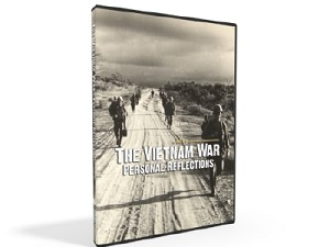 Vietnam War: Personal Reflections - DVD