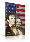 Lincoln & Douglas in Galesburg: The Great Debate (DVD)