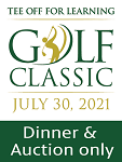 Golf Classic - Dinner & Auction only