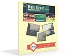 Main Street Memories: The 1950's - Bluray