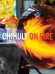 Chihuly on Fire Hardcover Book