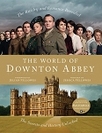 The World of Downton Abbey - Book