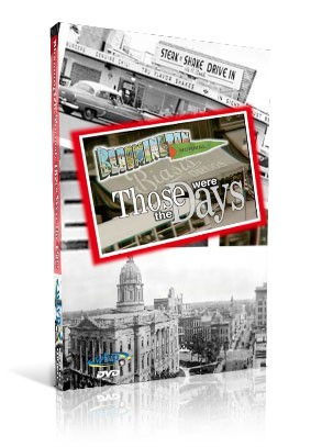 Bloomington / Normal: Those Were the Days (DVD)